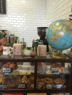 Any place with a globe is a winner in my book